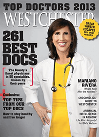 2013 Top Plastic Surgeons in Westchester