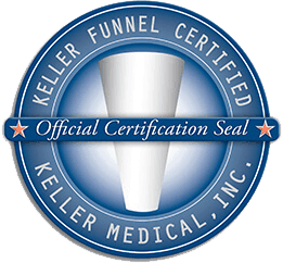 Keller Funnel Certified Doctor