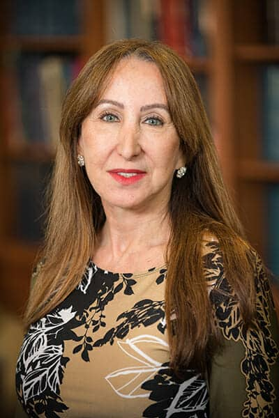 Louisa - Surgical Coordinator