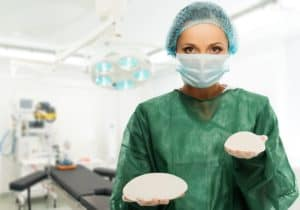 Breast Lift After Breast Implant Removal New York